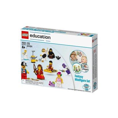 LEGO Education Fantasy Minifigure Set