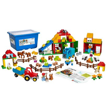 LEGO Education Large Farm Set