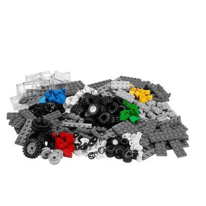 LEGO Education  Ensemble de roues