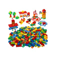 LEGO Education XL LEGO® DUPLO® Blokkenset (9090)
