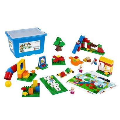 LEGO Education Playground