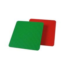 LEGO Education Large DUPLO Building Plates (9071)