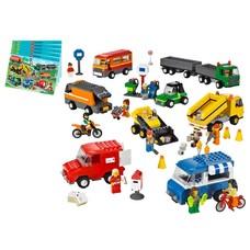 LEGO Education Vehicles Set (9333)