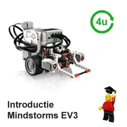 Docent Training Mindstorms EV3 - introductie