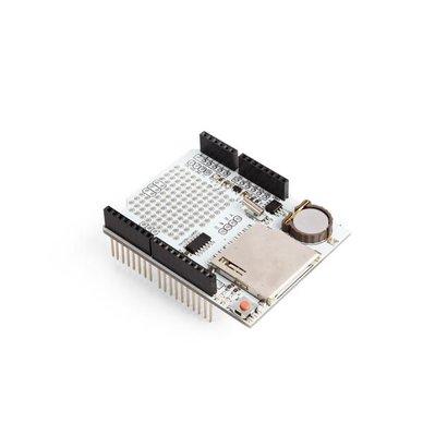 ARDUINO® compatible data logging shield