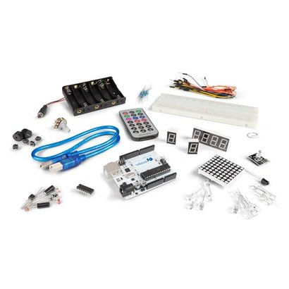 Velleman DIY starterkit for ARDUINO®