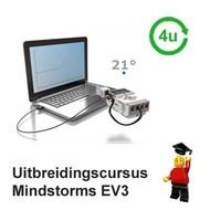 Mindstorms EV3 - uitbreiding (Dimitri)