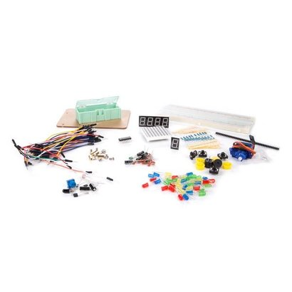 Set elektronische onderdelen voor ARDUINO®