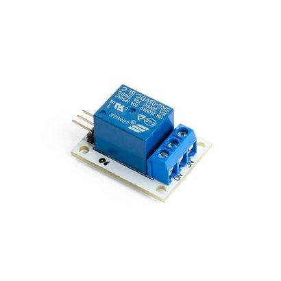 5 V-relaismodule compatibel met ARDUINO®