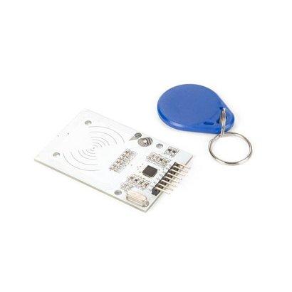 RFID schrijf- en leesmodule compatibel met ARDUINO®