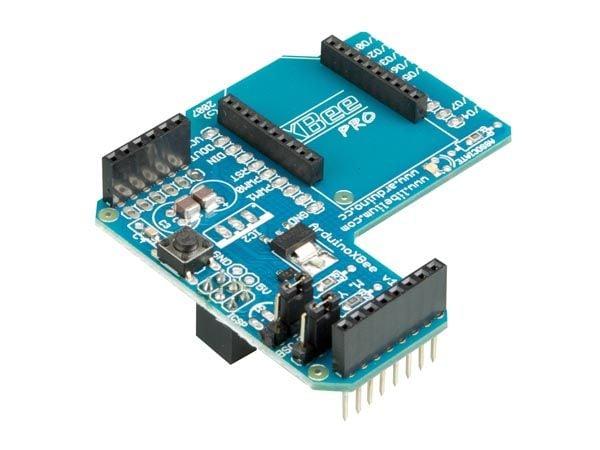 Arduino XBee - scribdcom