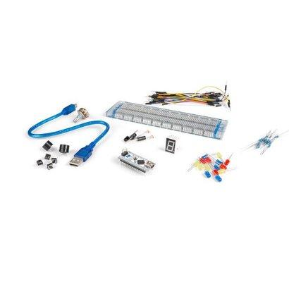 Basic ARDUINO®  compatible experimenter's kit