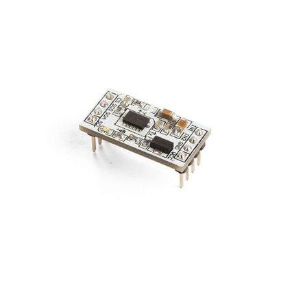 3-assige digitale accelerometer - MMA7455