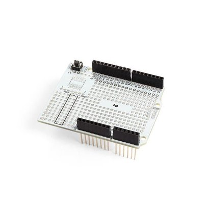 Expansion board for ARDUINO® UNO R3