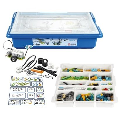 LEGO Education WeDo 2.0 basisset