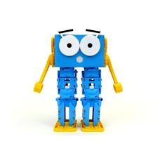 Marty De Robot