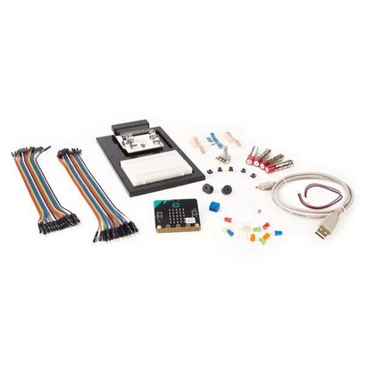 BBC micro:bit Microbit - KIT Advanced