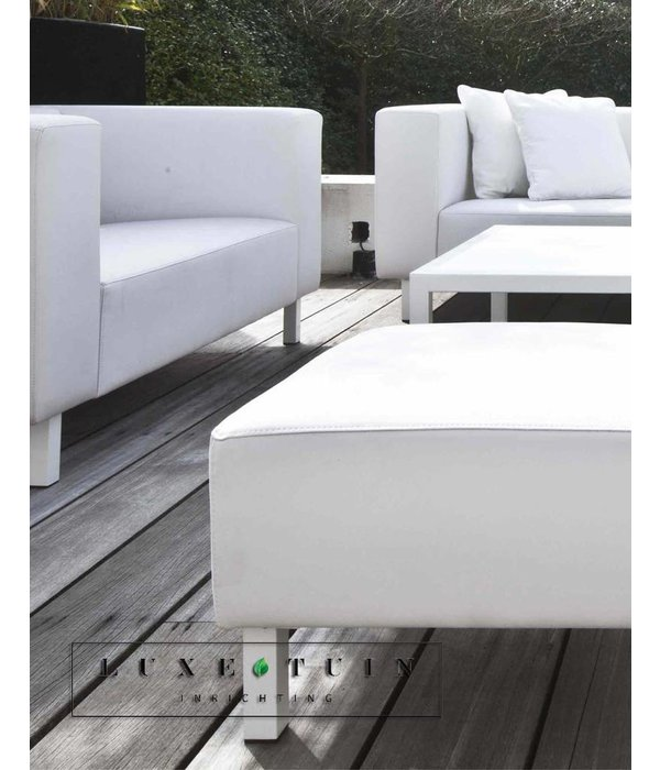 Design2Chill 24/7 Loungeset Design2Chill Hocker medium