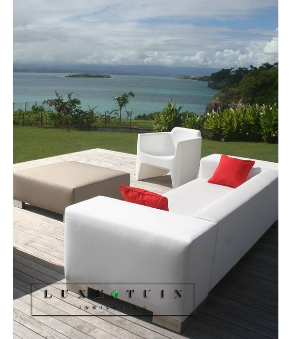 Design2Chill Fashion Loungeset Design2Chill Hocker 45