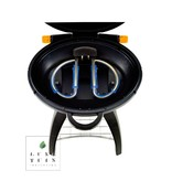 BUGG Barbecue BUGG Beefeater Amber Barbecue +  Trolley