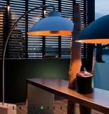 Heatsail Heatsail Dome staand zwart - 180cm hoog