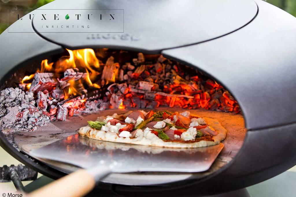 Pizza Oven Tuin : Nieuws haal italië in huis met een echte pizzaoven luxe tuin