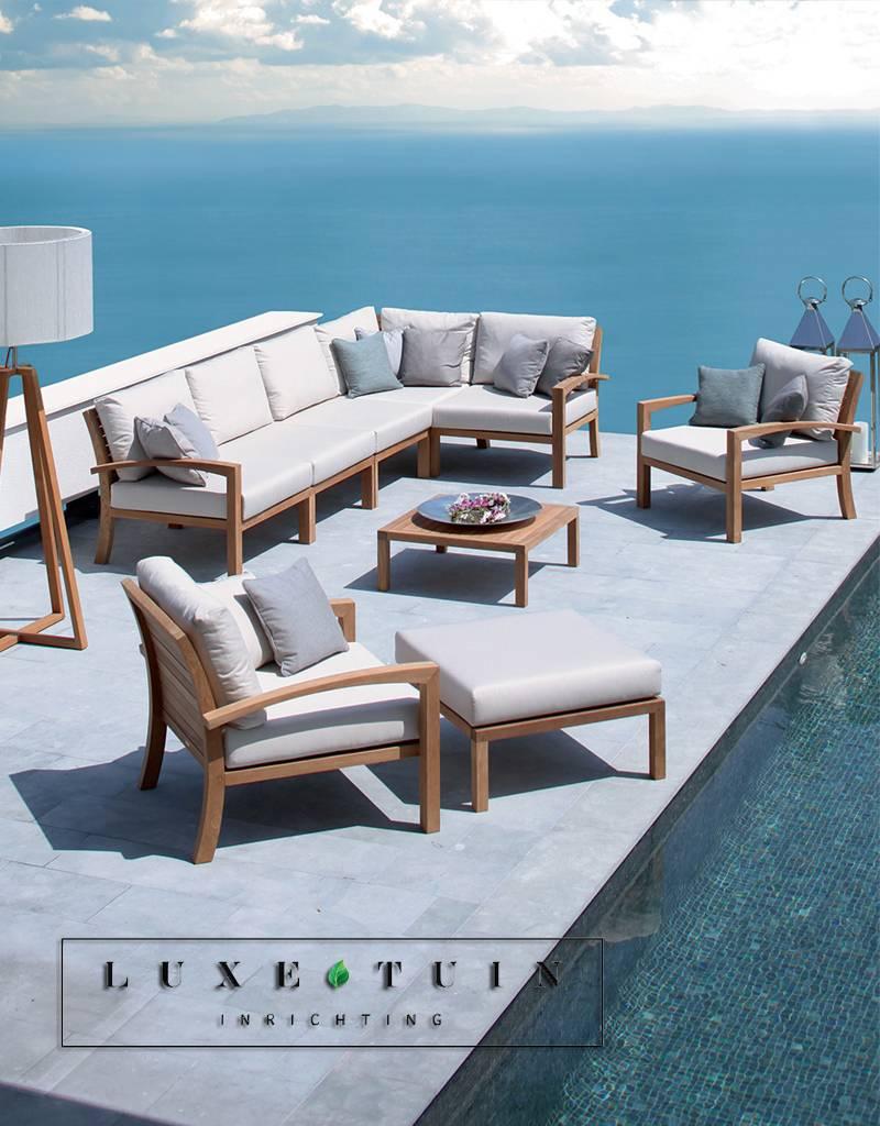 luxe loungeset voor uw terras royal botania ixit. Black Bedroom Furniture Sets. Home Design Ideas