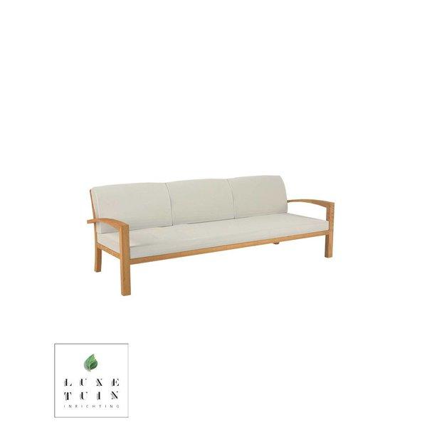 Ixit 210 Lounge Bench module