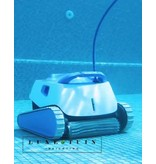Dolphin Poolrobot Dolphin S300i Zwembadrobot