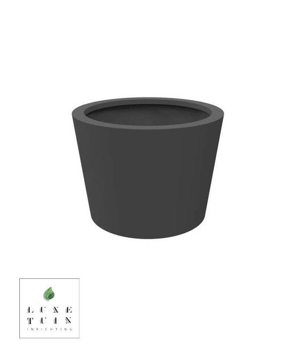 Potmaat Polyester plantenbak Acer