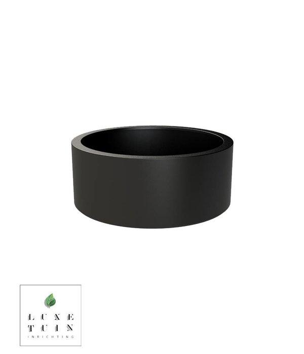 Potmaat Polyester plantenbak Bells