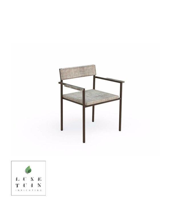 Talenti Talenti  Casilda Dining armchair