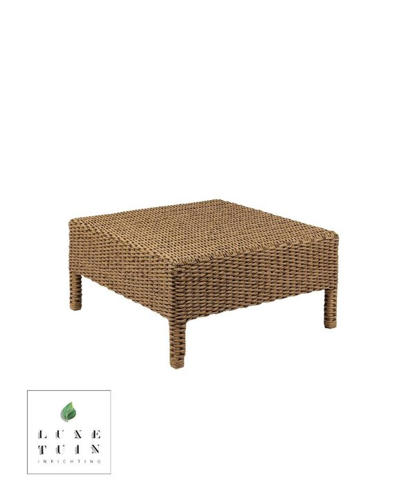 Royal Botania Abondo Side table/Footrest Royal Botania