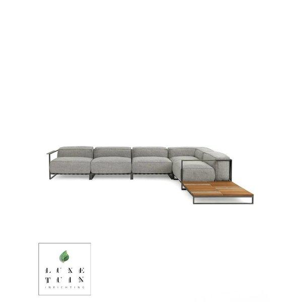 Lounge set corner