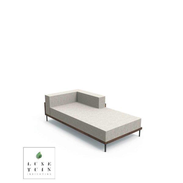 Sofa Lounge left arm