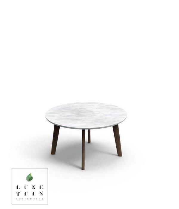 Talenti Talenti  Cleo Teak Coffee table 75 Ø