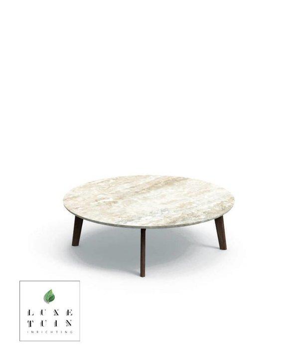Talenti Talenti  Cleo Teak Coffee table 100 Ø