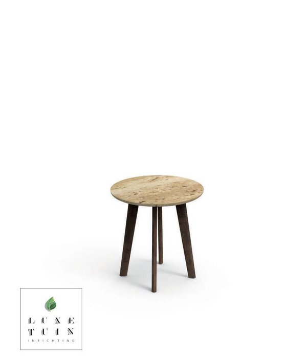 Talenti Talenti  Cleo Teak Coffee table 50 Ø