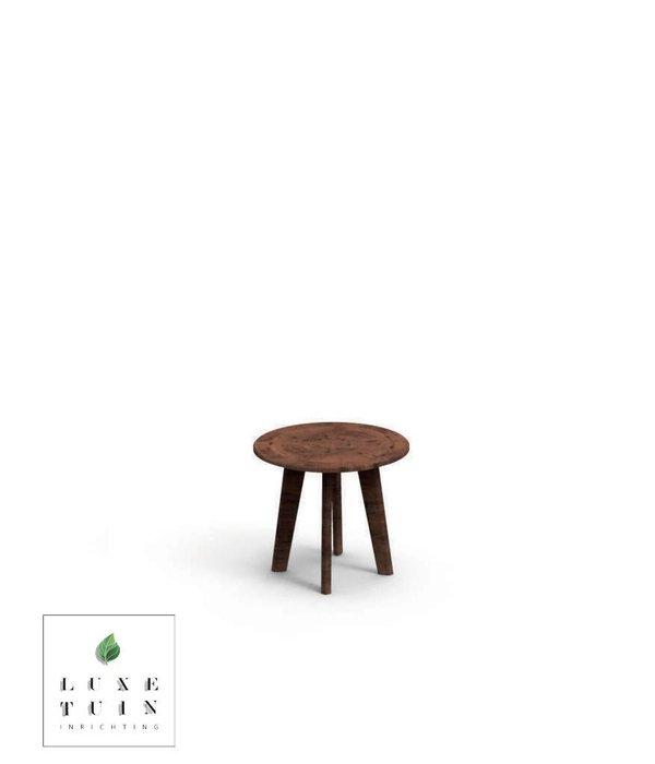 Talenti Talenti  Cleo Teak Side table 35 Ø