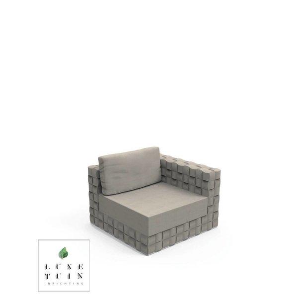 Sofa end