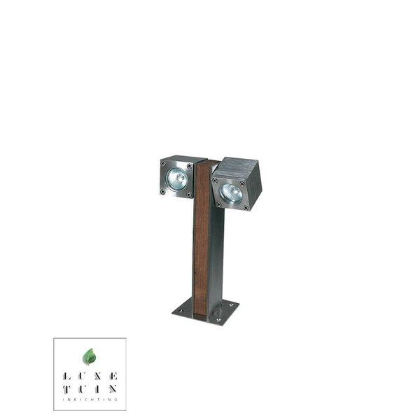 Q-Bic - 30 cm 2 Lamps