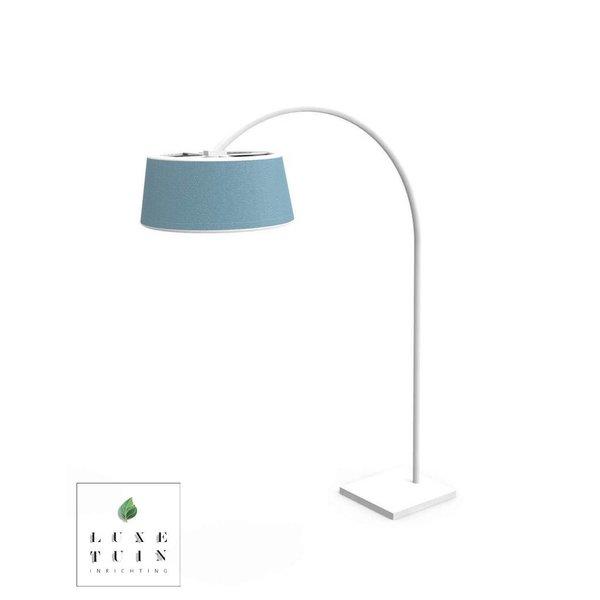 Lily Arc lamp