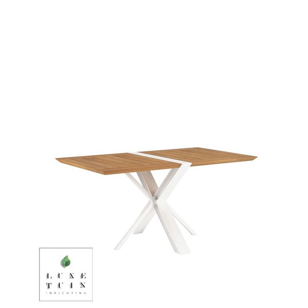 Traverse 150 Table