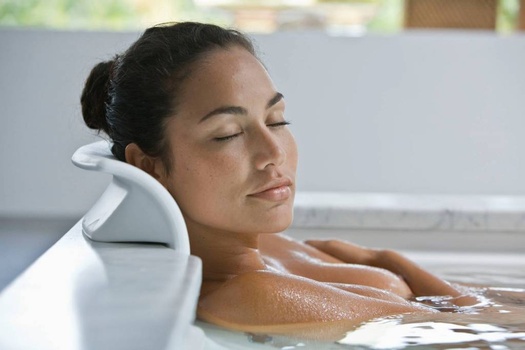 Jacuzzi: boost your system!