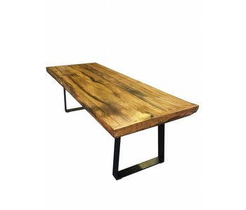Oud-Kastanje tafel
