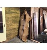 Walnoot Plank