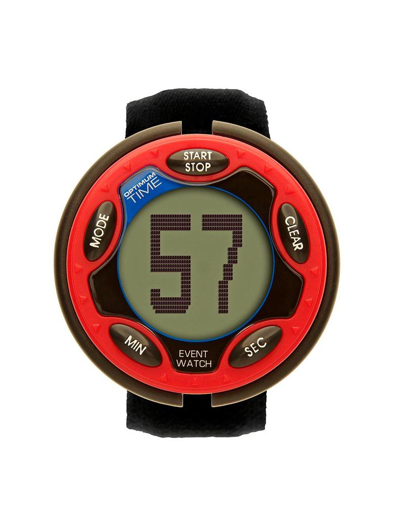 Optimum Time Ultimate Event watch Rechargeable