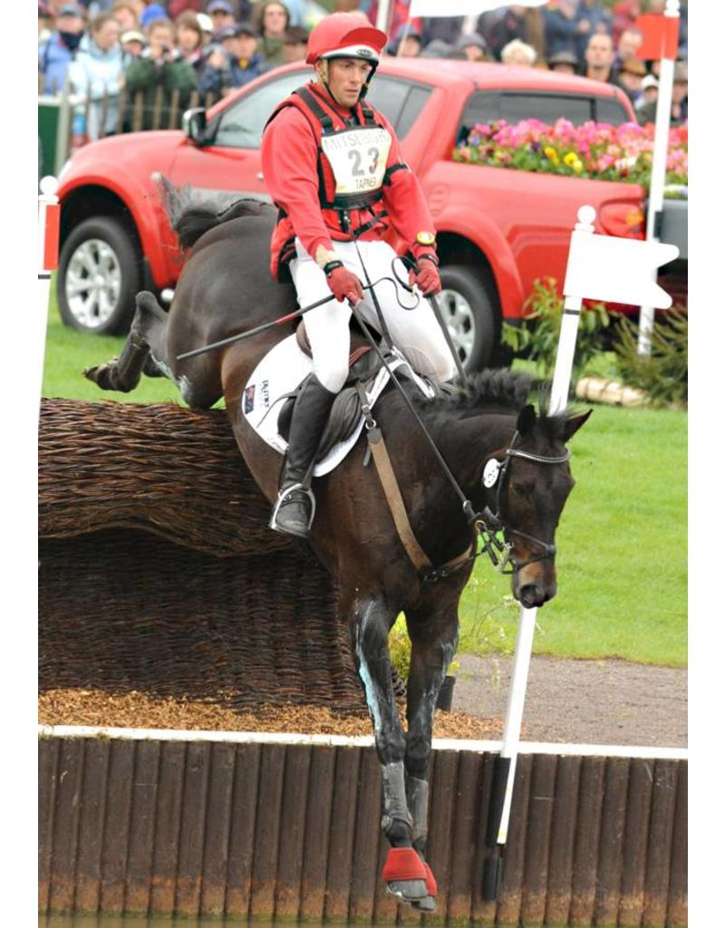 Premier Equine AIRtrax eventing boots - hind
