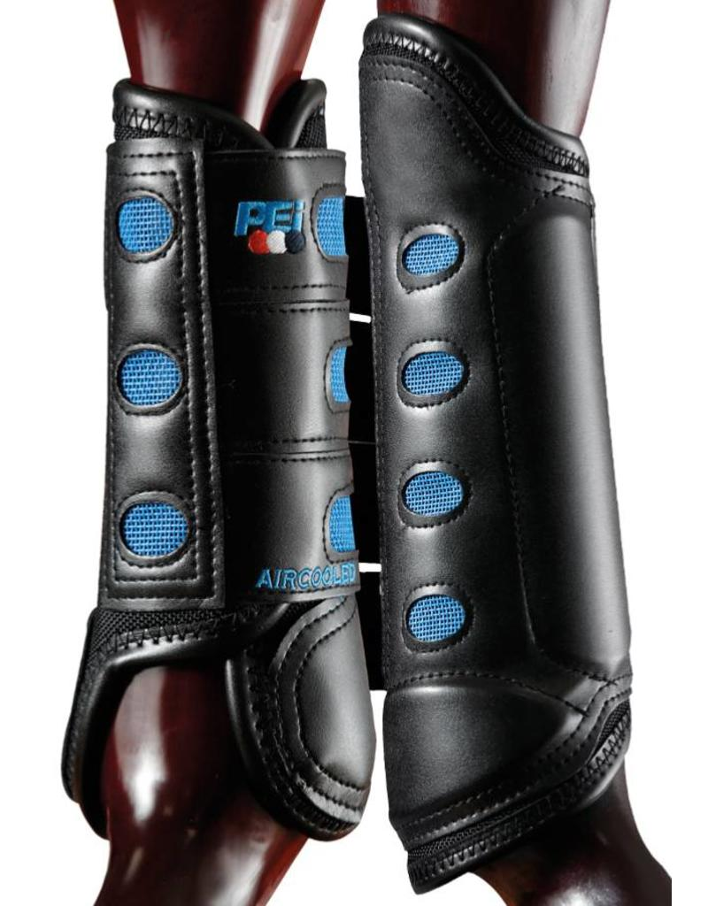 Premier Equine Air-Cooled Original eventing boot hind