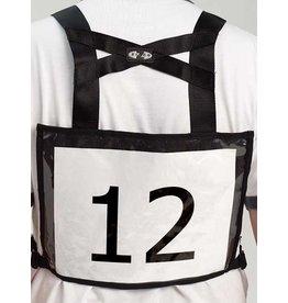 Zilco Number holder vest